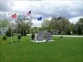 Image for Veteran's Memorial Park, Egan, South Dakota