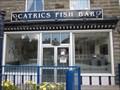 Image for Catrics Fish Bar, Broad Street, Llanfair Caereinion, Powys, Wales, UK