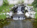 Image for Springfield Newspapers Fountain - Springfield, MA