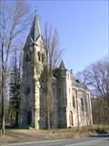 Image for Poutni kostel sv. Anny Sametreti, Pernolec, CZ, EU