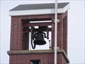 Image for Trinity Lutheran Church Bell - Arkdale, WI