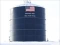 Image for Watertower, Rural Water System, Toronto, South Dakota