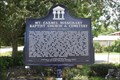 Image for Mt. Carmel Missionary Baptist Church & Cemetery