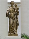 Image for Our Lady of Peace - Honolulu, Oahu, HI