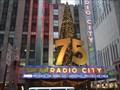 Image for Radio City Music Hall - New York City