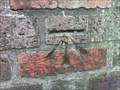 Image for Cut Benchmark on Wombridge Primary School, Oakengates, Telford, Shropshire