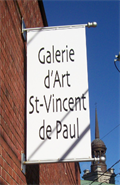 Image for Galerie d'Art St-Vincent-de-Paul