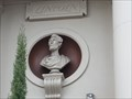 Image for Lincoln bust - Lake Oswego, OR