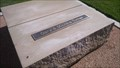 Image for Limestone Benches -Lubbock, TX
