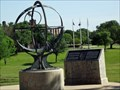 Image for Texas A and M Armillary Sphere - College Station, TX