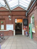 Image for Watford High Street Overground Station - Lower High Street, Watford, Herts, UK