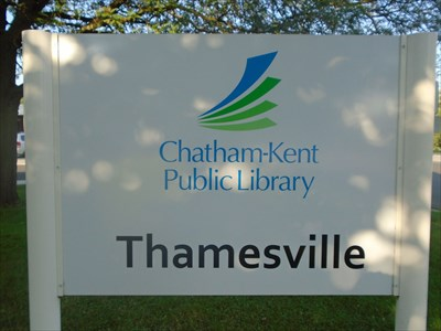thamesville online dating Watch video con artists scam victims on online dating websites out of thousands here's one woman's story of losing her retirement savings to a scammer.