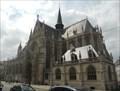 Image for Église Notre-Dame du Sablon - Brussels, Belgium