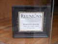 Image for Reunions Antiques - Leavenworth, Ks.