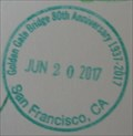 Image for Golden Gate Bridge