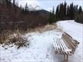 Image for Ed Carleton - Banff, AB