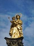 Image for Panna Marie - Kromeríž, CZ