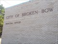Image for Broken Bow, Oklahoma