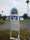 Image for Time & Temperature  Display VR Bank - Kaulsdorf/Germany/THR