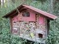 Image for Insektenhotel an der Nette zwischen Plaidt und Ochtendung, Rhineland-Palatinate, Germany