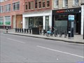 Image for Fitzrovia - Charlotte Street, London, UK