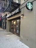 Image for Starbucks - Broadway & Houston - New York, NY