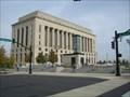 Image for Davidson County Court House - Nashville, Tn
