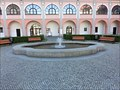 Image for Chateau Fountain - Valasske Mezirici, Czech Republic
