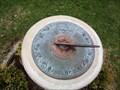 Image for Adventist Church Sundial - Morphett Vale, SA, Australia