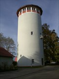 Image for Water Tower Kusterdingen, Germany, BW