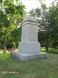Image for Richard Gridley, Chief Engineer of the Continental Army - Canton, MA