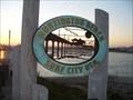 Image for Surf City U.S.A.  -  Huntington Beach, California (PCH)