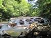 Muddy Creek near Old Virginia Furnace