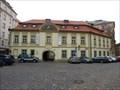 Image for Pivovar U Halánku, Praha - Staré Mesto, Czech republic