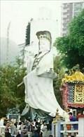 Image for Guanyin (Kwun Yam) Statue - Repulse Bay, Hong Kong