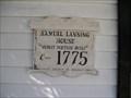 Image for Samuel Lanning House 1775 - Moorestown, NJ