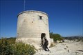 Image for Windmill - Les Baux-de-Provence, France