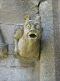 Image for Gargoyle - Folksworth Church- Cambs