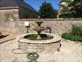 Image for Fontaine de l'Eglise Saint Paulin Saint Liphard - Rom, Nouvelle Aquitaine, France