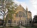 Image for Irish Cultural and Heritage Center of Wisconsin - Former Grand Avenue Congregational Church - Milwaukee, Wisconsin