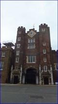Image for St James' Palace - London, UK