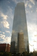 Image for Bank of America Plaza - Dallas, TX