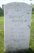 Image for Dan White - Golden Gate National Cemetery - San Bruno, CA