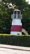 Image for Lighthouse replica, Göttingen, NS, Germany