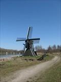 Image for Himriksmole - Leeuwarden, Tietjerk