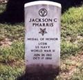 Image for Jackson Charles Pharris-Arlington, VA