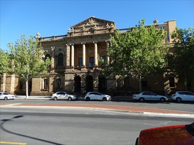Supreme court of south australia 261 279 victoria sq adelaide supreme court of south australia 261 279 victoria sq adelaide sa australia australian heritage sites on waymarking solutioingenieria Image collections