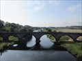 Image for Lower North Water Bridge - Angus/Aberdeenshire, Scotland.