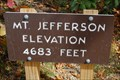 Image for Mt. Jefferson, NC elev. 4683'
