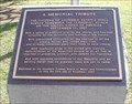 Image for A Memorial Tribute – Avondale Estates, GA